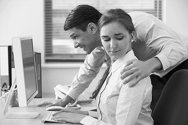 Harassment Prevention Orders